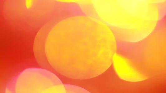 Thumbnail for Colorful Bokeh Lights 08