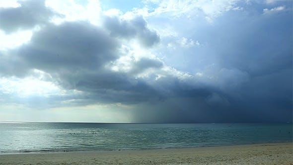 Thumbnail for Before Thunderstorm