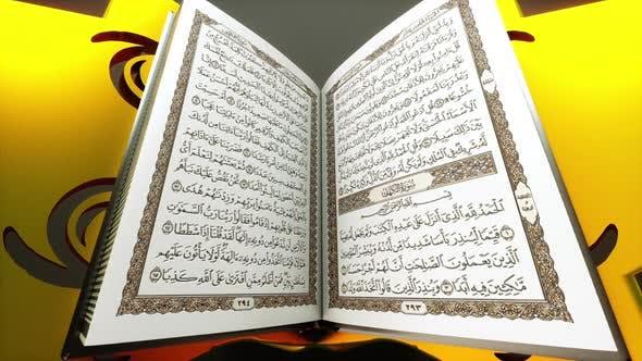 Thumbnail for The Quran