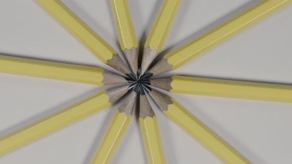 Thumbnail for HB Pencils Circle