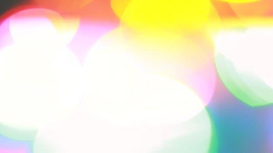 Thumbnail for Colorful Bokeh Lights 10
