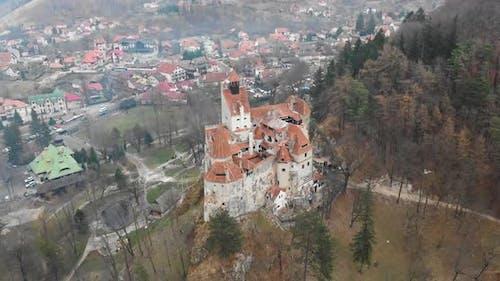 Bran 'Dracula' Castle - Transilvania, Romania