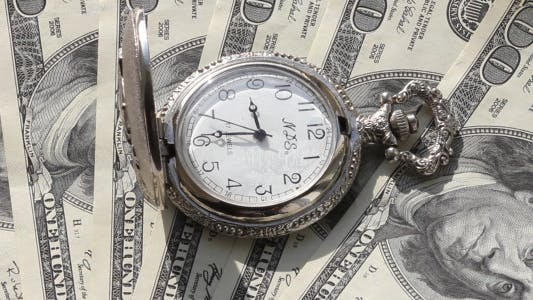 Thumbnail for Time Is Money
