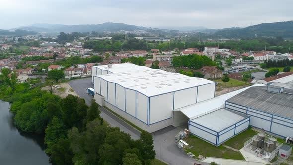 Thumbnail for New Warehouse Storage