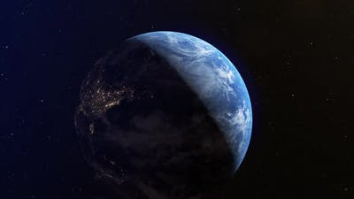 Cinematic Earth