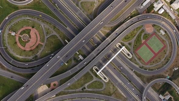 Thumbnail for Interchange Highway Road Transportation