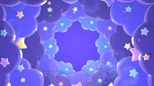 Papier-Cloud