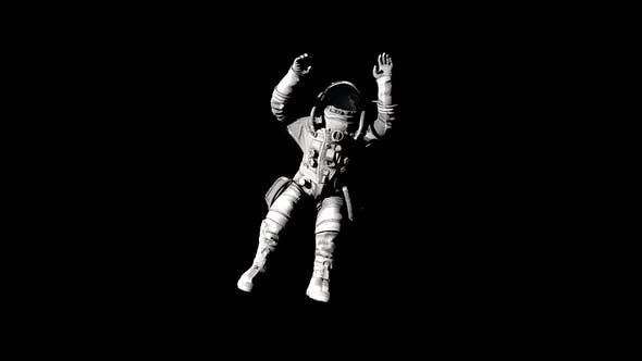 Thumbnail for Astronaut Space