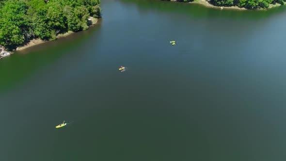 Thumbnail for Canoeing