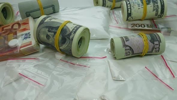 Thumbnail for Dirty Money Profit Of Drug Trafficking