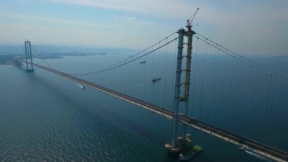 Thumbnail for Big Bosphorus Bridge