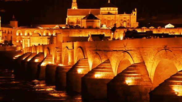 Thumbnail for Römische Brücke von Córdoba