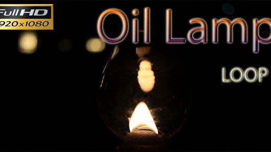 Thumbnail for Oil Lamp -Loop