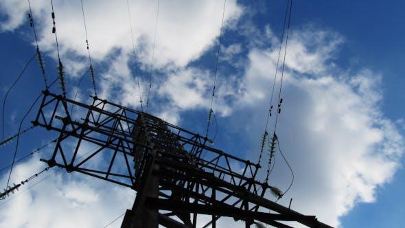 Thumbnail for Electricity Pylon