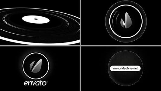 Cover Image for Vinyl Logo