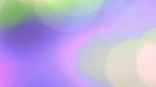 Thumbnail for Colorful Bokeh Lights 14