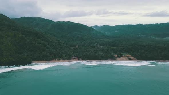 Thumbnail for Beach Dron