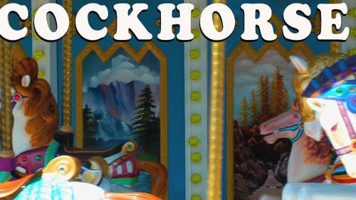 Cockhorses - Merry Go Round