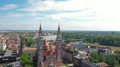 Monuments of Hungary
