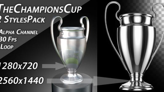 Thumbnail for The Champions Cup