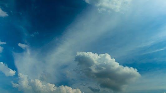 Thumbnail for Tropische Wolken 012 - 4K