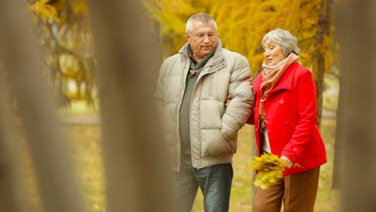 Thumbnail for Retired Couple