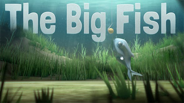 Thumbnail for The Big Fish Opener