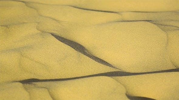 Thumbnail for Sand Dunes
