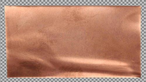 Bronze Metallic Elements