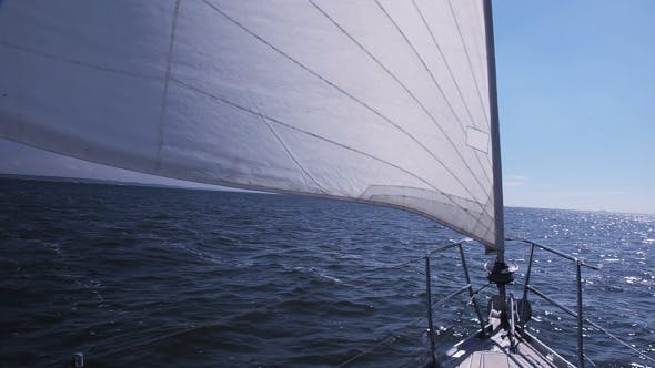Cover Image for Sailing Yacht