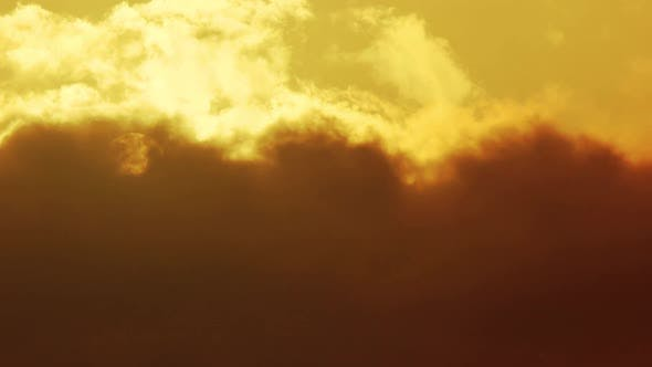 Thumbnail for Sunset Time Lapse Clouds