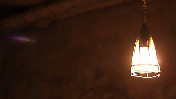 Thumbnail for Dark Cellar Lamp Swings