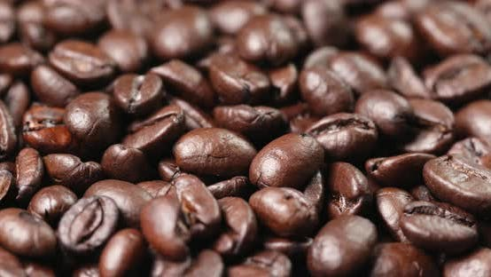 Thumbnail for Roasted coffee bean