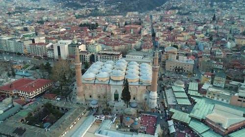 Turkey Bursa City