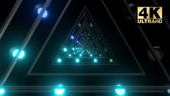 Cover Image for Triangle Light Tunnel Pack