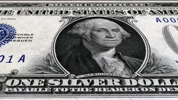 Thumbnail for Dollar Money