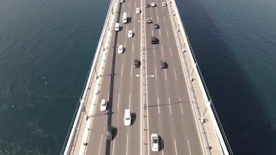 Bosphorus Istanbul Bridge