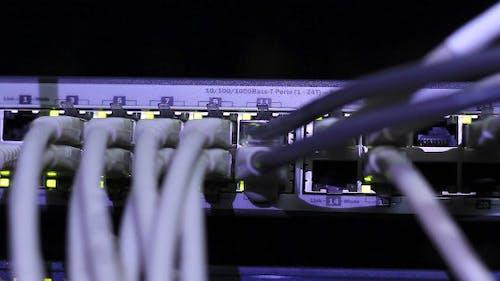 Array in Data Center