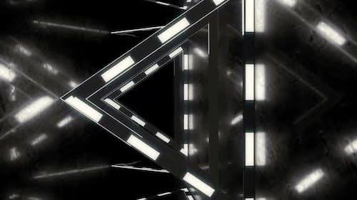 Triangle Light 06 Hd