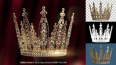Golden Crown 05