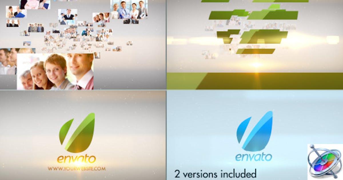 Download Multi Video Image Logo - Apple Motion by StrokeVorkz