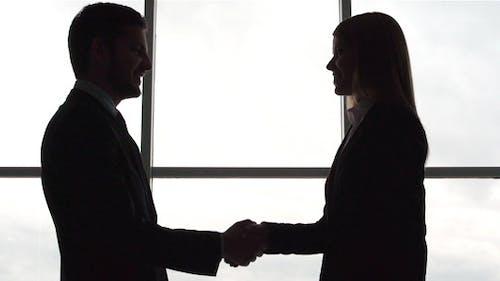 Monochrome Partnership