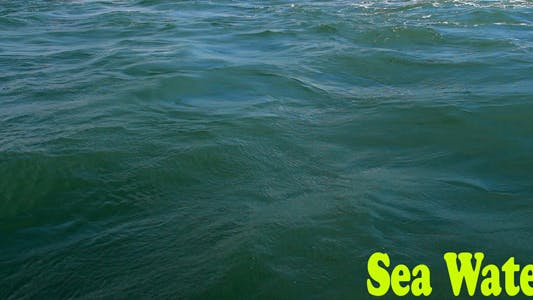 Thumbnail for Sea Water