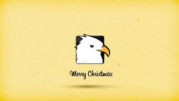 Thumbnail for Christmas Elements Logo