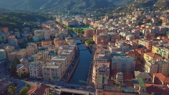 Thumbnail for Italian Riviera, Rapallo, Italy