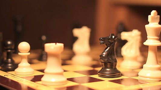 Thumbnail for Chess Moves