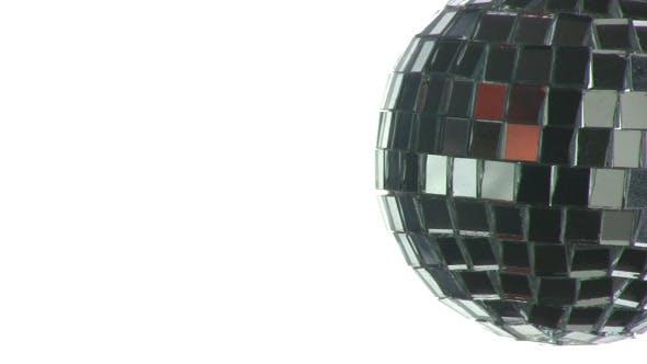 Thumbnail for Mirror Sphere