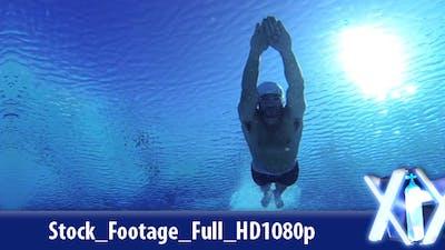 Dive Into Pool