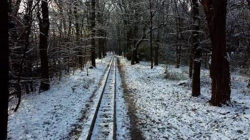 Narrow-gauge railway