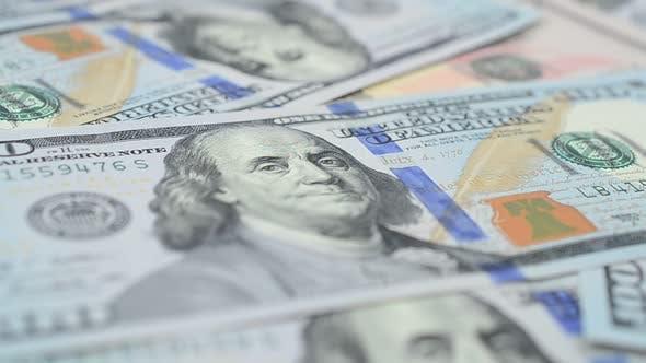 Thumbnail for Dollar Banknotes